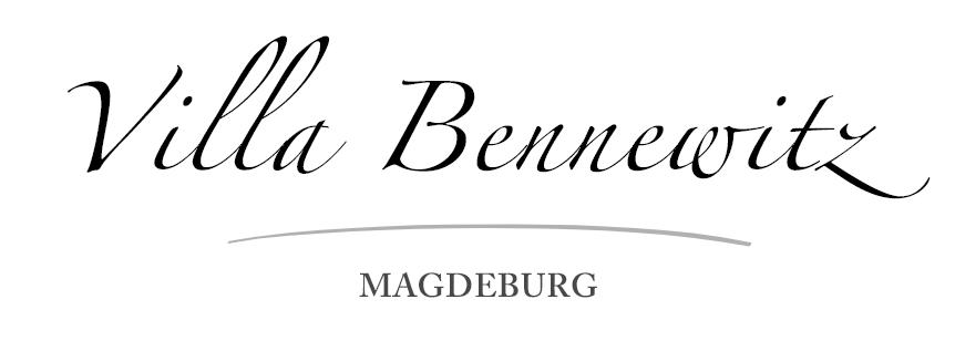 Villa Bennewitz - Eventlocation in Magdeburg - Ihre Veranstaltung in perfektem Ambiente.